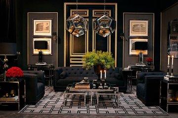 Eichholtz meubelen banken kasten en fauteuils luxury for Eichholz interieur