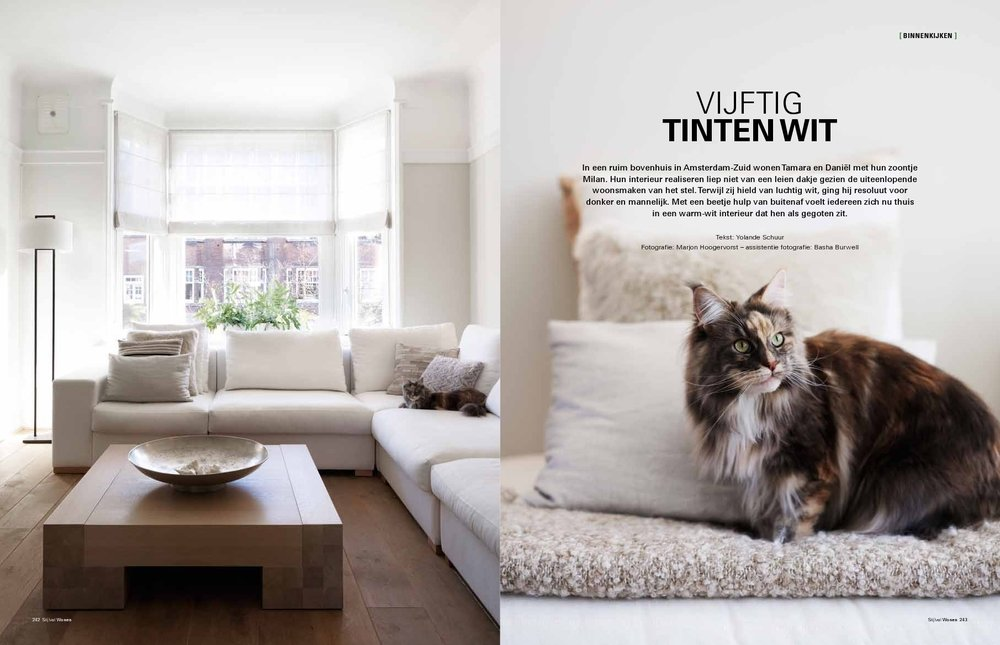 Stijlvol Wonen Accessoires Luxury By Nature - Luxury By Nature