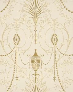 Little greene behang london wallpapers 2 marlborough luxury by nature - Behang london ...