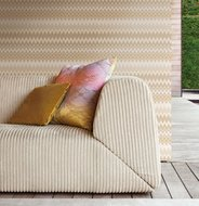 Missoni Home Behang 1