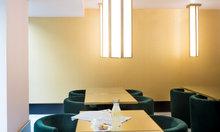 ELITIS Glass Nacres Project Behang