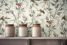 Little Greene London Wallpapers IV Behang Coillectie