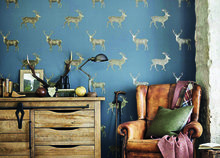 Sanderson Elysian Behang Collectie