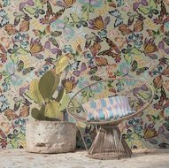 Missoni Home Behang Collectie 2