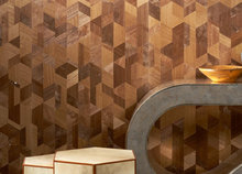 ARTE Timber Behang Collectie