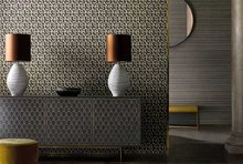 Zoffany Rhombi Behang Collectie