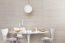 CMO Paris Nepali Hemp Wallcovering Behang Collectie