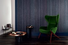 CMO Paris Raffia Wallcovering Behang Collectie