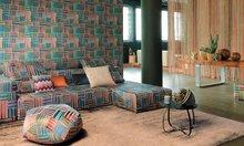 Missoni Home Behang Collectie 3