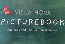 Villa Nova Picturebook Behang Collectie