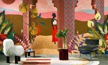 ARTE Décors & Panoramiques Behang