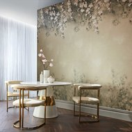 1838 Wallcoverings Pavilion Behang Collectie