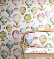 Behang Manuel Canovas Papier Peints Vol. 5