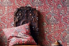 William Morris V (5) Behang
