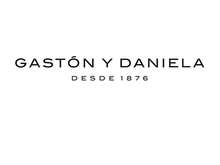 Gaston Y Daniela behang