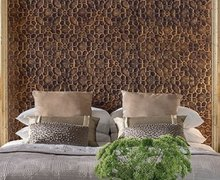 ARTE Lincrusta Behang Collectie