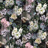 Tulipa Stellata Behang Collectie