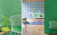 Casablanca Textured Behang Collectie