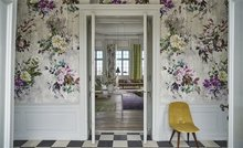 Designers Guild Behang Jardin des Plantes