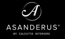 Asanderus-Behang