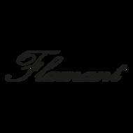 Flamant-Les-Rayures-Behang-Stripes