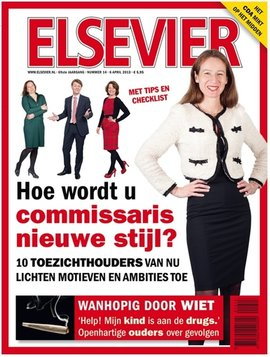 Elsevier April 2013