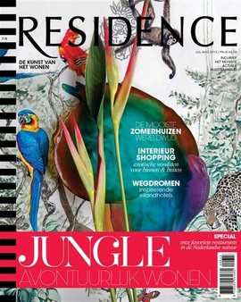 Jungle Fever: Residence juli / augustus