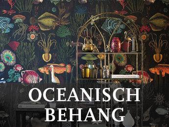Oceanisch Behang
