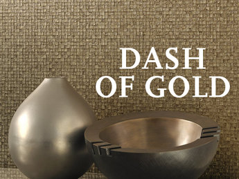Dash Of Gold