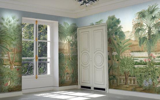 Papier peint panoramique - IKSEL D-dream