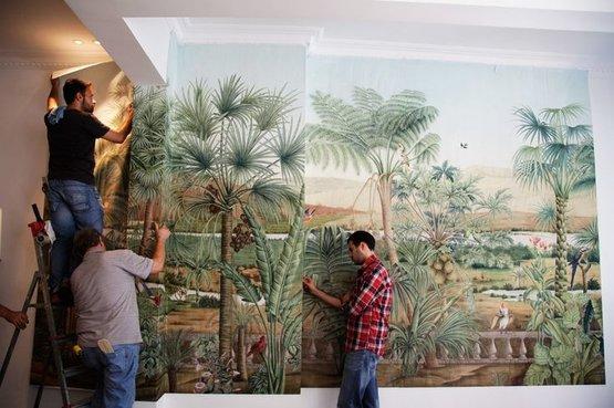 IKSEL D-Dream Residence pagina interieur Luxury By Nature IKSEL dealer plakken