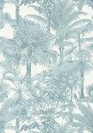 Thibaut Palm Botanical Behang Tropics Behang Collectie T10104