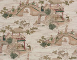 Pierre Frey Shaolin Behang Compagnie Des Indes BP337001