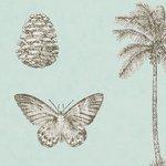 sanderson cocos behang