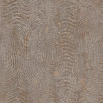 Casamance Nickel Behang Copper Behang Collectie 73480271