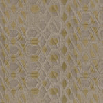 Casamance Bronze Behang Copper Behang Collectie 73470363