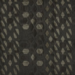 Casamance Bronze Behang Copper Behang Collectie 73470567