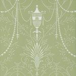 Little Greene Marlborough Behang London Wallpapers V Earl