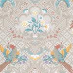 Little Greene Brodsworth Behang Triumph Wallpapers V