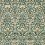Morris & Co. behang William Morris Compilation 1 - Snakeshead - 216863