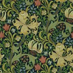 Morris & Co. behang William Morris Compilation 1 - Golden Lily - 216816