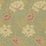 Morris & Co. behang William Morris Compilation 1 - Chrysanthemum - 216860