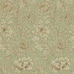 Morris & Co. behang William Morris Compilation 1 - Chrysanthemum toile - 216861