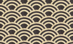 Moooi Lucky O's behang Arte luxury by natureMO3040