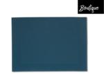Kela Placemat Rechthoekig Blauw