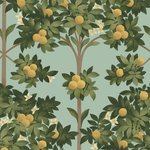 Cole and Son Orange Blossom behang 117-1002 Seville behang collectie