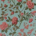 GP & J Baker Emperor's Garden Behang Signature Wallpapers 2 BW45000-12