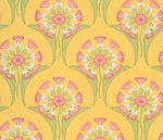 Little Greene Hencroft Behang National Trust Papers Punch