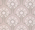 Little Greene Hencroft Behang National Trust Papers Lute