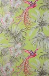 behang osborne and little bird of paradise matthew williamson 1